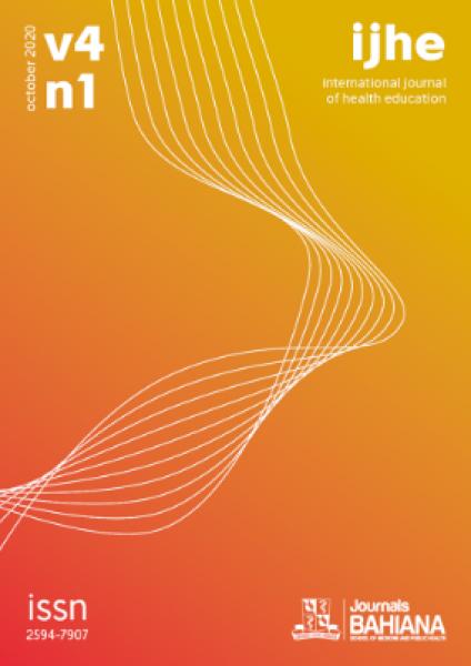 International Journal of  Health Education