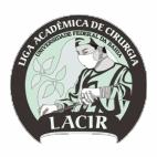 Lacir Logo