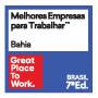 Selo 2020 Bahia