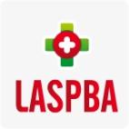 Laspba Logo