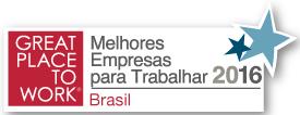 Selo 2016 Brasil