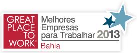 Selo 2013 Bahia