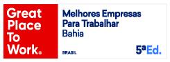 Selo 2018 Bahia