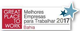 Selo 2017 Bahia
